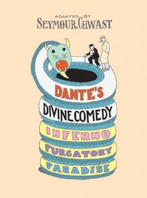 Dante's Divine Comedy - Seymour Chwast