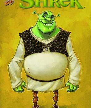 Ape Entertainment's Shrek