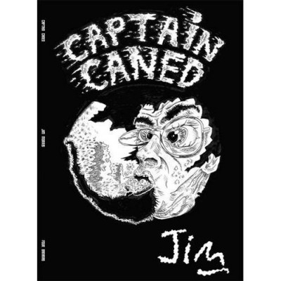 Captain Caned by Jim Morris