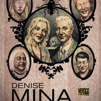 A Sickness in the Family - Denise Mina