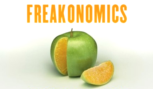 freakonomics summary Superfreakonomics: global cooling, patriotic prostitutes, and why suicide bombers should buy life insurance.