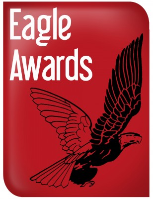 Eagle Awards 2011