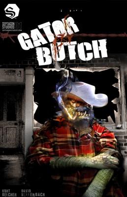 Gator Butch