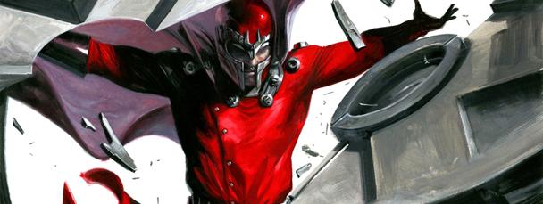 Vengeance - Magneto