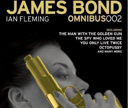 The James Bond Omnibus Volume 002