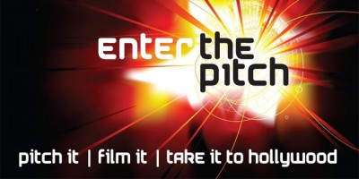 The Pitch - film competition