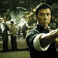 Ip Man starring Donnie Yen