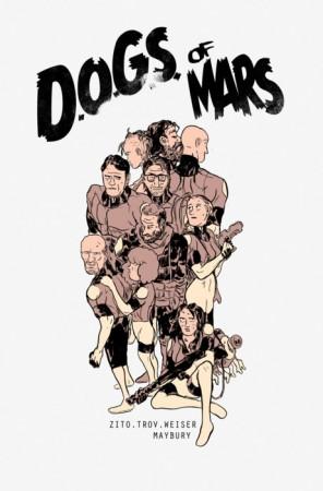 D.O.G.S. of Mars