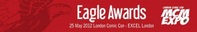 Eagle Awards 2012