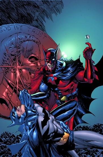 Batman #691
