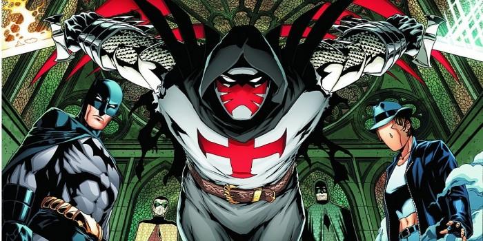 Batman Annual 27