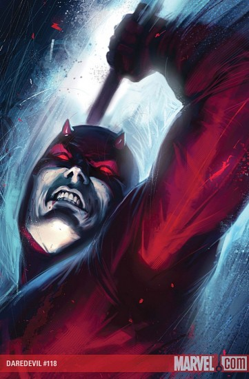 Daredevil #118