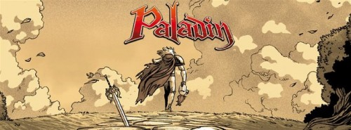 Paladin - Sinople Publishing