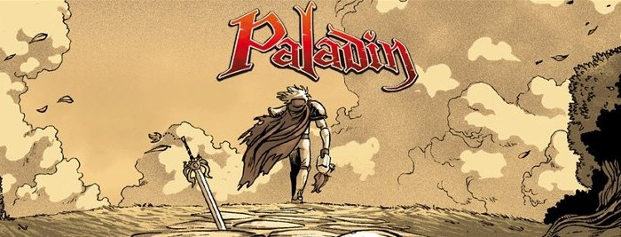 Paladin - Sinople Publishing