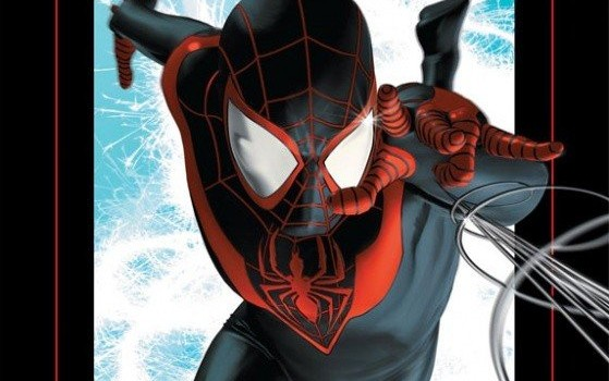 Ultimate Spider-man volume 3 #1