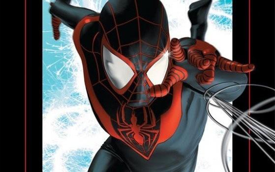 Ultimate Spider-man volume 3 #1