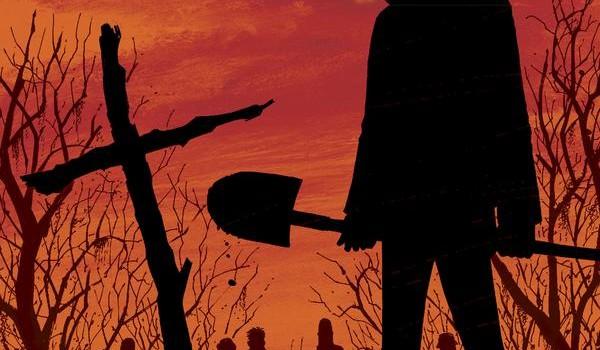 The Walking Dead Weekly #6