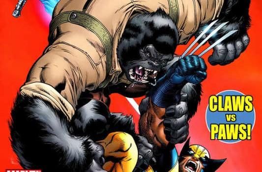 X-Men vs. Agents of Atlas #1: 'The X-Heist'