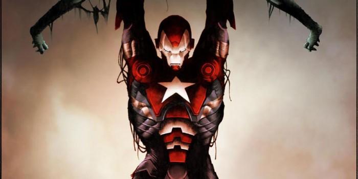 Dark Avengers / Uncanny X-men: Utopia #1