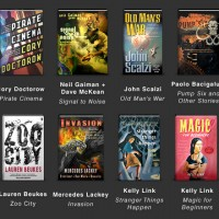 The Humble eBook Bundle