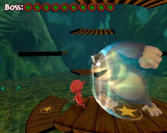 Cocoto Platform Jumper Wii