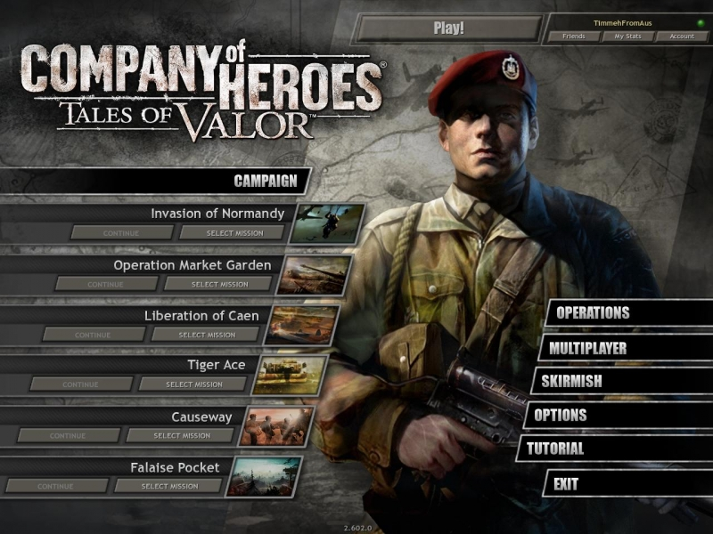 Company Of Heroes Tales Of Valor Review Shelf Abuse