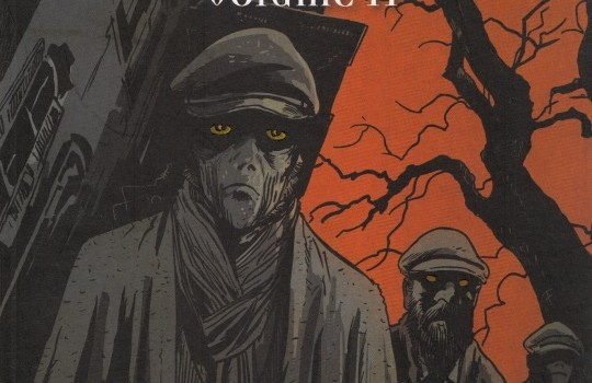 The Lovecraft Anthology - SelfMadeHero