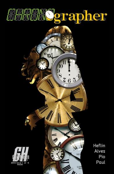 Chronographer