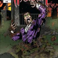 Ascendant #1 - Wayard Raven