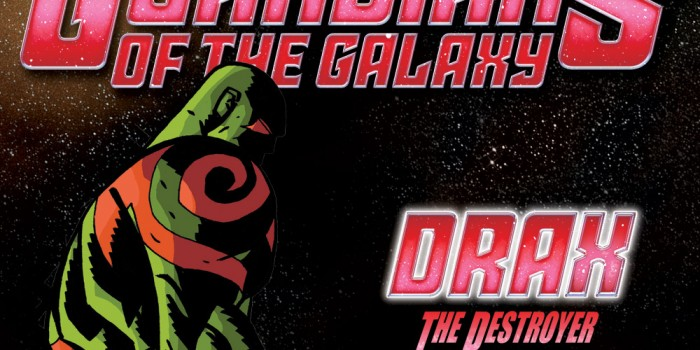 Guardians of the Galaxy: Infinite