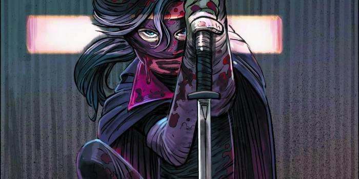 Kick-Ass 2 Prelude: Hit-Girl #2