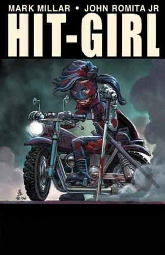Kick-Ass 2 Prelude: Hit-Girl TPB