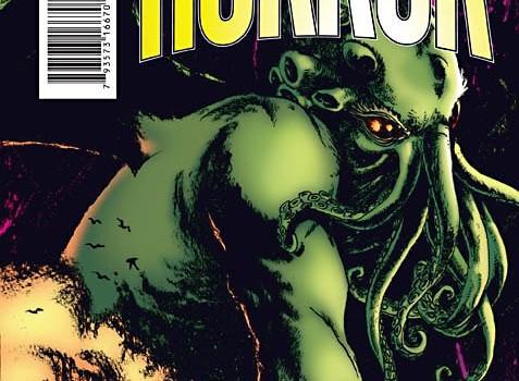 Indie Comics Horror #2