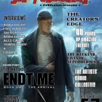 Self Publisher! Magazine #62