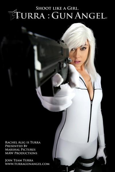 Turra: Gun Angel