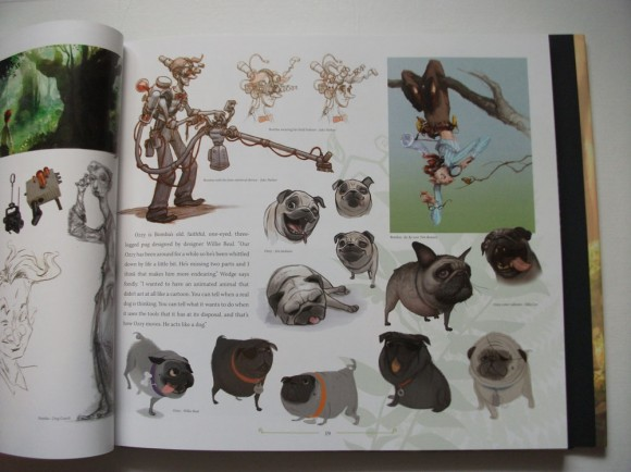 The Art of Epic - Titan Books