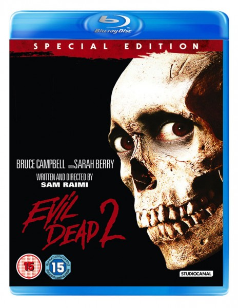 Evil Dead II Special Edition