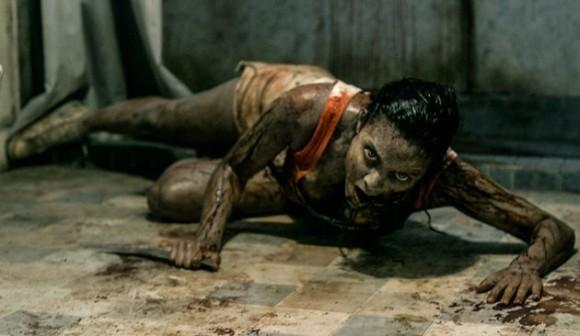 Evil Dead - 2013 remake