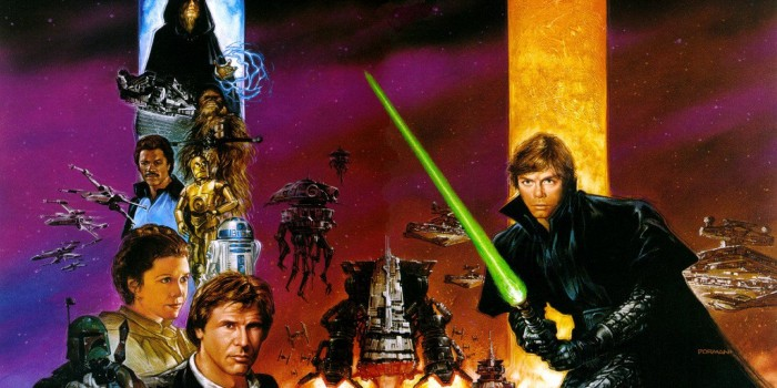 Star Wars - Dark Empire