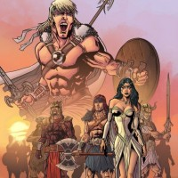 Celtic Warrior: The Legend of Cú Chulainn