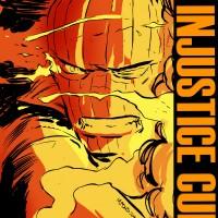 Injustice Cure, The - Luke George