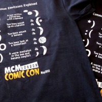 London Comic Con - Genki Gear
