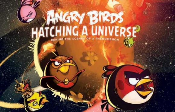 Angry Birds: Hatching a Universe