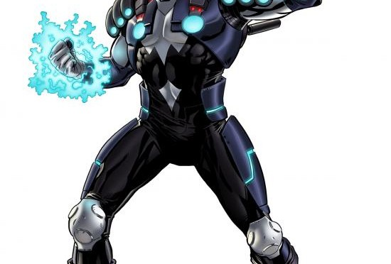 Avengers Alliance - Blizzard