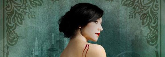 Freda Warrington - A Taste of Blood Wine