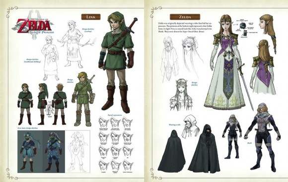 The Legend of Zelda: Hyrule Historia
