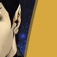 Star Trek - Zachary Quinto as Spock