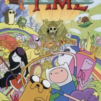 Adventure Time Mathematical Edition (Vol. 1)