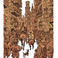 Don Quixote - Rob Davis