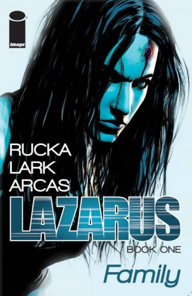 Lazarus: Volume One